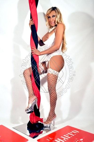 Barbara Bionda Brasiliana BOARIO TERME 3291108268