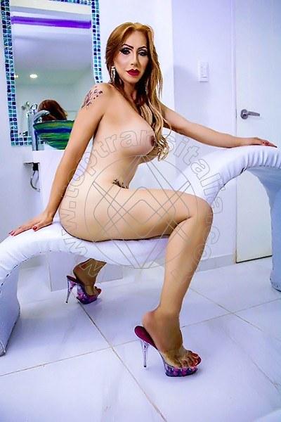 Melany Lopez BATTIPAGLIA 3315844887